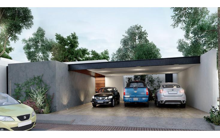 Foto de casa en venta en  , temozon norte, mérida, yucatán, 1049289 No. 01
