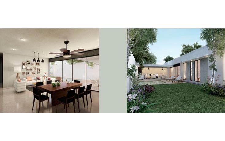 Foto de casa en venta en  , temozon norte, mérida, yucatán, 1049289 No. 02