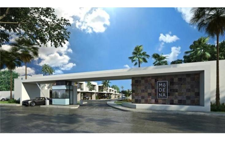 Foto de casa en venta en  , temozon norte, mérida, yucatán, 1053741 No. 03