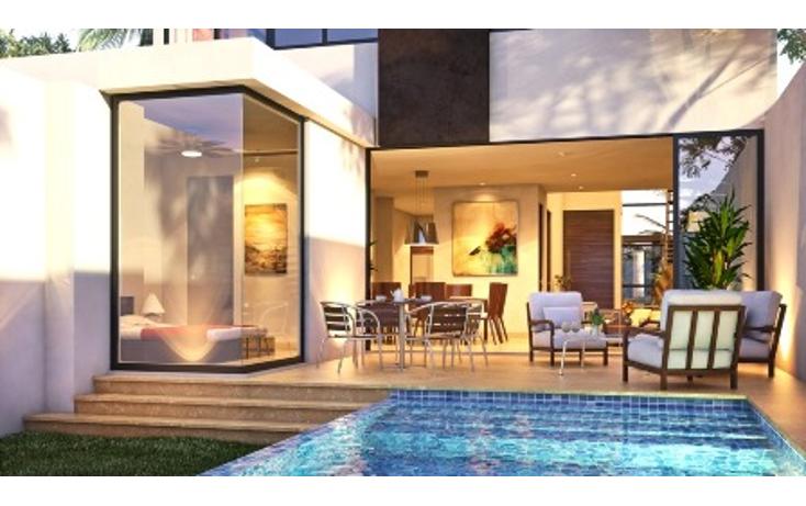 Foto de casa en venta en  , temozon norte, m?rida, yucat?n, 1053741 No. 06