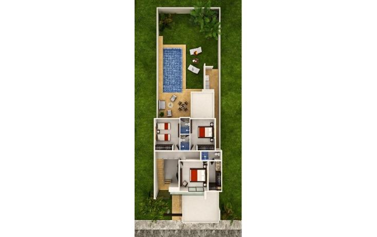 Foto de casa en venta en  , temozon norte, mérida, yucatán, 1053741 No. 07