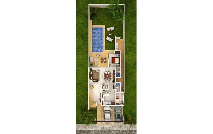 Foto de casa en venta en  , temozon norte, mérida, yucatán, 1053741 No. 08