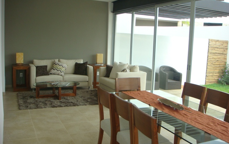 Foto de casa en venta en  , temozon norte, m?rida, yucat?n, 1056003 No. 03