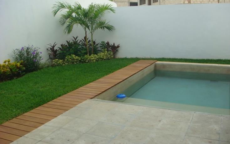 Foto de casa en venta en  , temozon norte, mérida, yucatán, 1056003 No. 05