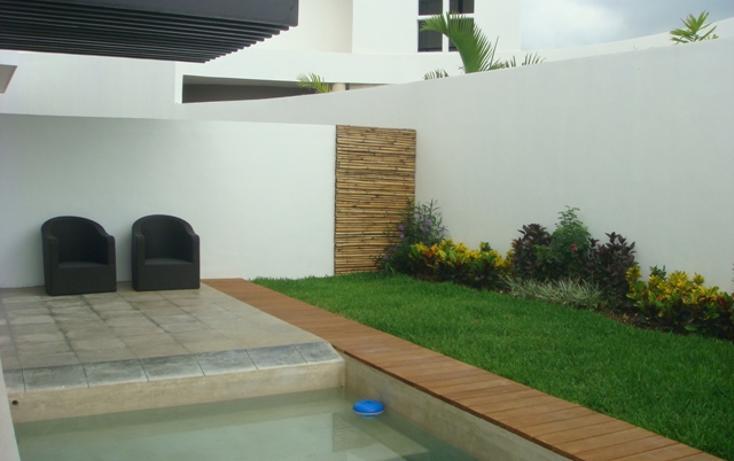 Foto de casa en venta en  , temozon norte, mérida, yucatán, 1056003 No. 06