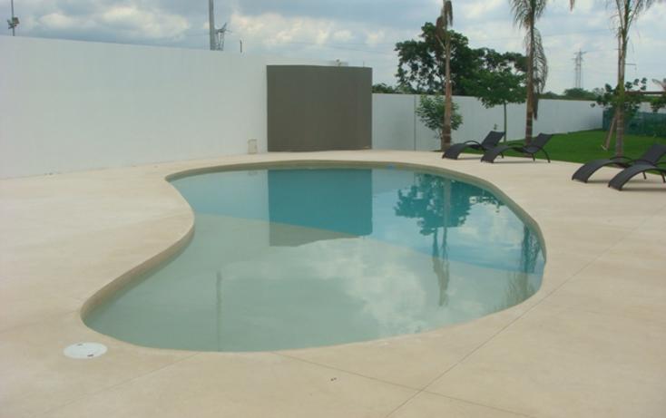 Foto de casa en venta en  , temozon norte, mérida, yucatán, 1056003 No. 22