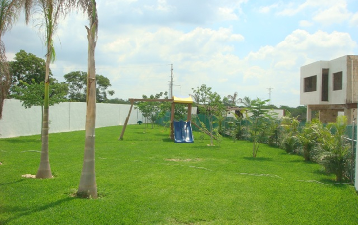 Foto de casa en venta en  , temozon norte, mérida, yucatán, 1056003 No. 23