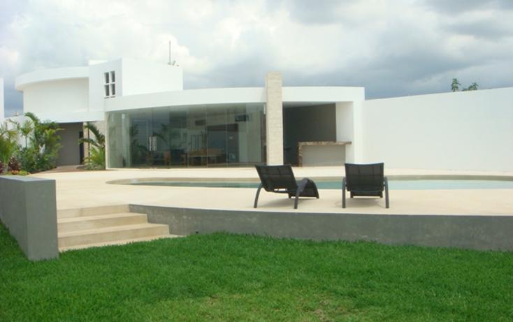 Foto de casa en venta en  , temozon norte, mérida, yucatán, 1056003 No. 24