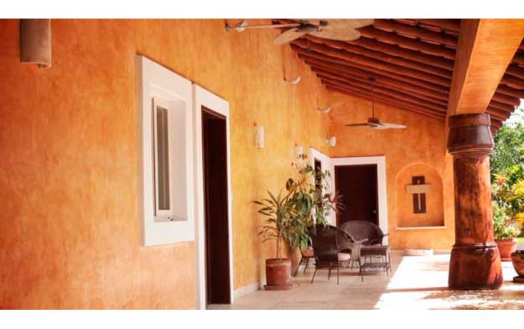 Foto de casa en venta en  , temozon norte, mérida, yucatán, 1056161 No. 02