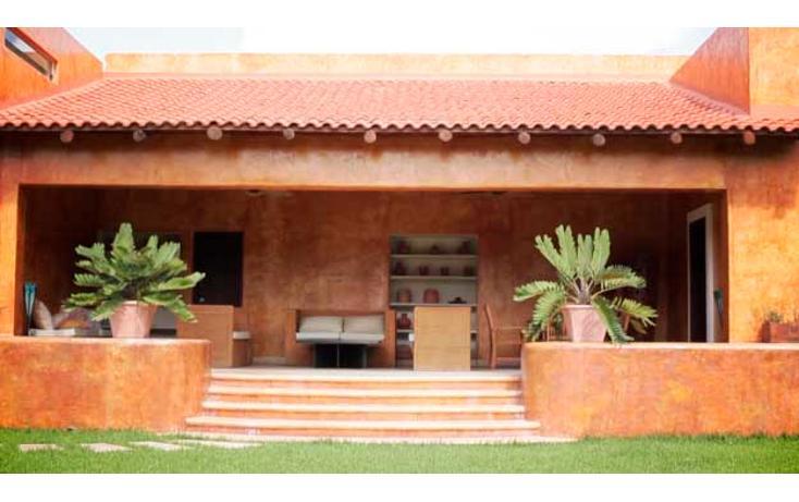 Foto de casa en venta en  , temozon norte, mérida, yucatán, 1056161 No. 09