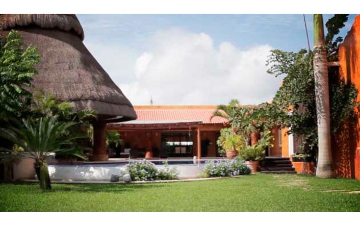 Foto de casa en venta en  , temozon norte, mérida, yucatán, 1056161 No. 11