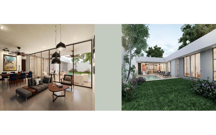 Foto de casa en venta en  , temozon norte, m?rida, yucat?n, 1058521 No. 02