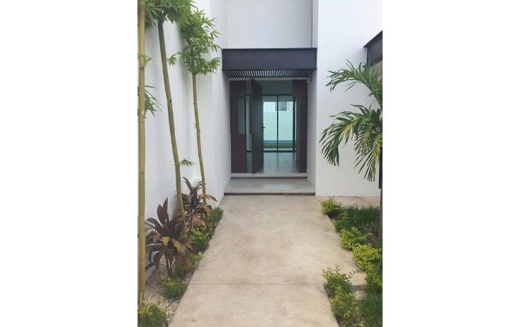 Foto de casa en venta en  , temozon norte, mérida, yucatán, 1059135 No. 02