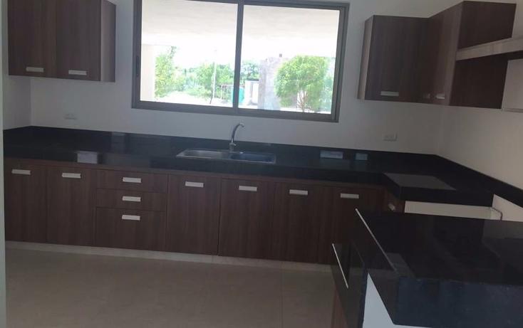 Foto de casa en venta en  , temozon norte, mérida, yucatán, 1059135 No. 22