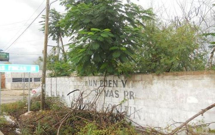 Foto de terreno comercial en renta en  , temozon norte, m?rida, yucat?n, 1059745 No. 03