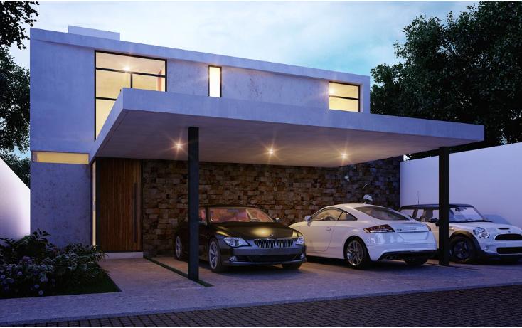 Foto de casa en venta en  , temozon norte, mérida, yucatán, 1060569 No. 03
