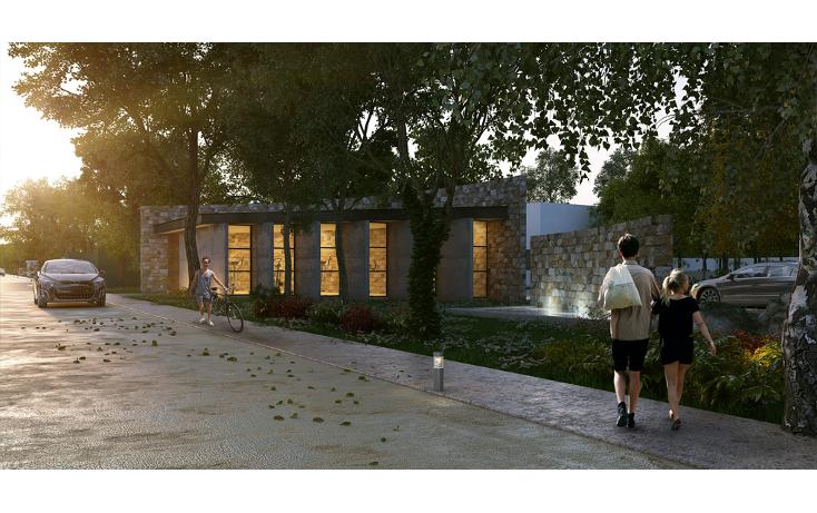 Foto de casa en venta en  , temozon norte, mérida, yucatán, 1060569 No. 09