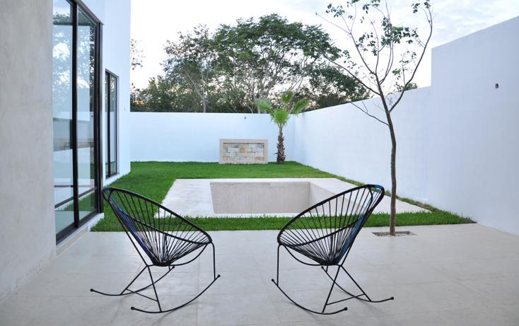 Foto de casa en venta en  , temozon norte, mérida, yucatán, 1060569 No. 14