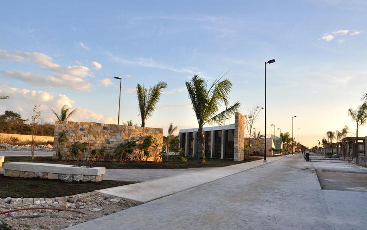 Foto de casa en venta en  , temozon norte, mérida, yucatán, 1060569 No. 15