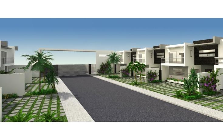 Foto de casa en venta en  , temozon norte, mérida, yucatán, 1062801 No. 02