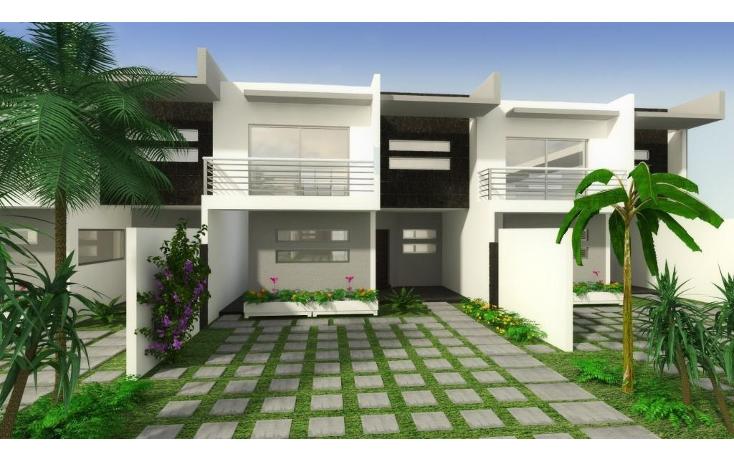 Foto de casa en venta en  , temozon norte, mérida, yucatán, 1062801 No. 03