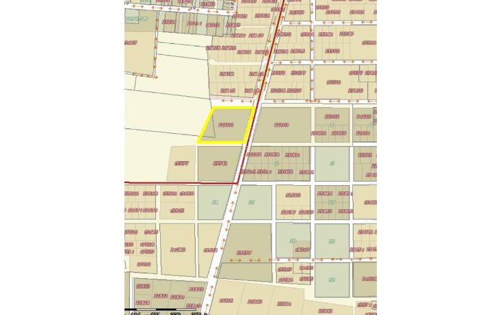 Foto de terreno habitacional en venta en, temozon norte, mérida, yucatán, 1062885 no 01
