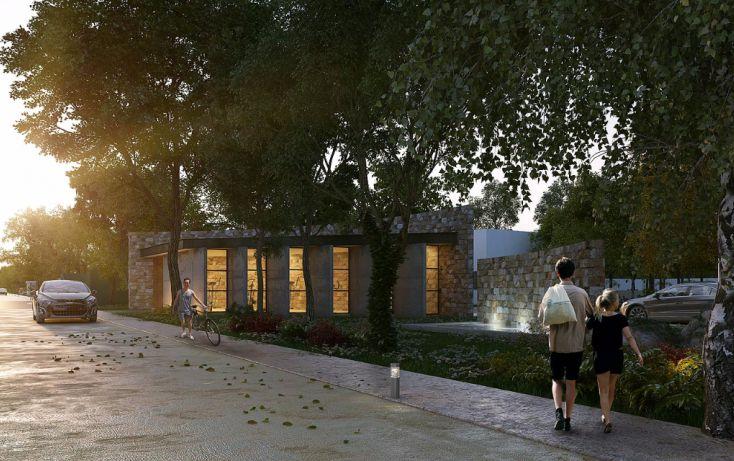 Foto de terreno habitacional en venta en, temozon norte, mérida, yucatán, 1065273 no 05