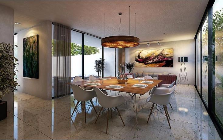 Foto de casa en venta en  , temozon norte, m?rida, yucat?n, 1065279 No. 06