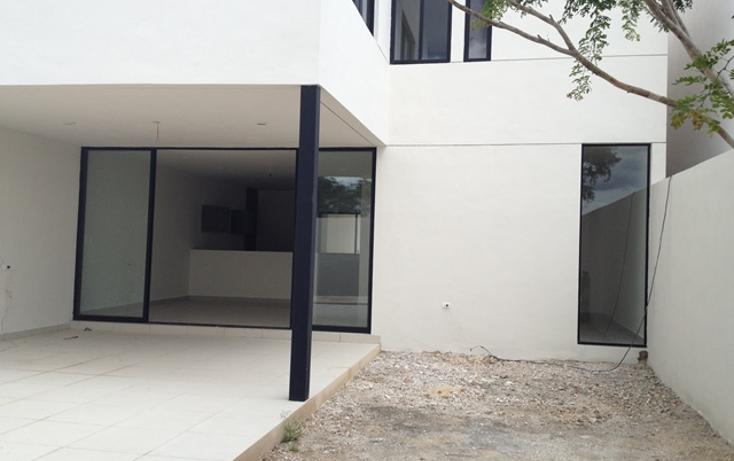 Foto de casa en venta en  , temozon norte, mérida, yucatán, 1066457 No. 09