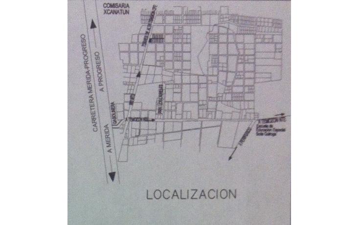 Foto de terreno habitacional en venta en  , temozon norte, mérida, yucatán, 1068565 No. 02