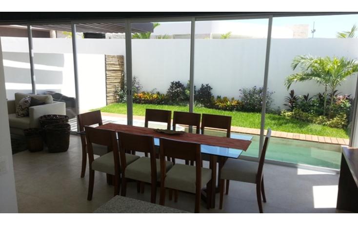 Foto de casa en venta en  , temozon norte, mérida, yucatán, 1070329 No. 01