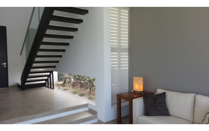 Foto de casa en venta en  , temozon norte, mérida, yucatán, 1070329 No. 05