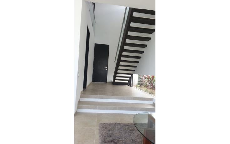 Foto de casa en venta en  , temozon norte, mérida, yucatán, 1070329 No. 09