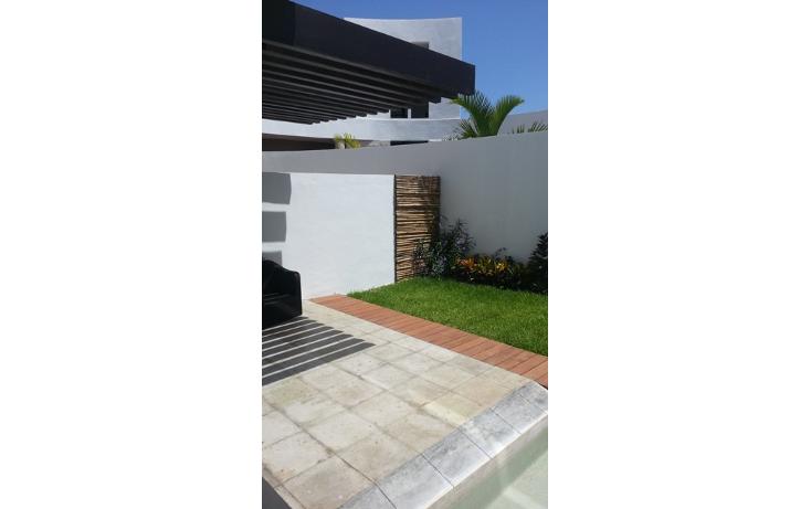 Foto de casa en venta en  , temozon norte, mérida, yucatán, 1070329 No. 10