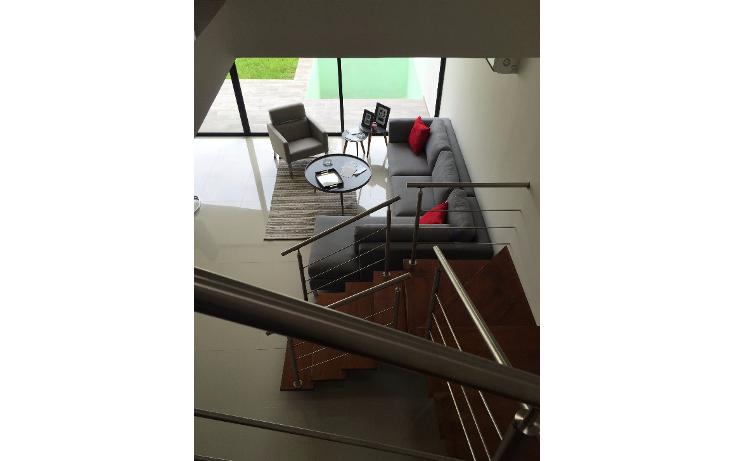 Foto de casa en venta en  , temozon norte, m?rida, yucat?n, 1073385 No. 01