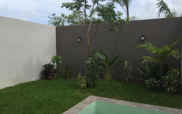 Foto de casa en venta en  , temozon norte, m?rida, yucat?n, 1073385 No. 02