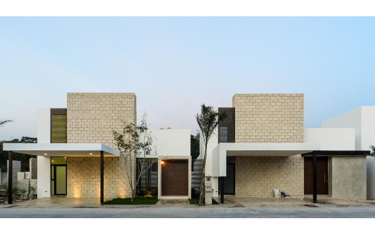 Foto de casa en venta en  , temozon norte, m?rida, yucat?n, 1078659 No. 03