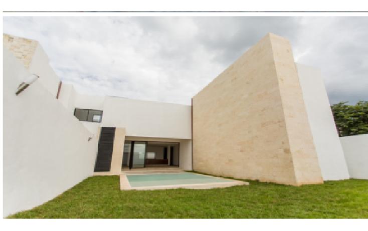 Foto de casa en venta en  , temozon norte, mérida, yucatán, 1089105 No. 01