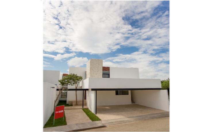 Foto de casa en venta en  , temozon norte, mérida, yucatán, 1089105 No. 04