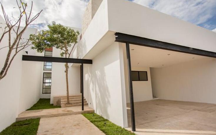 Foto de casa en venta en  , temozon norte, m?rida, yucat?n, 1089105 No. 06
