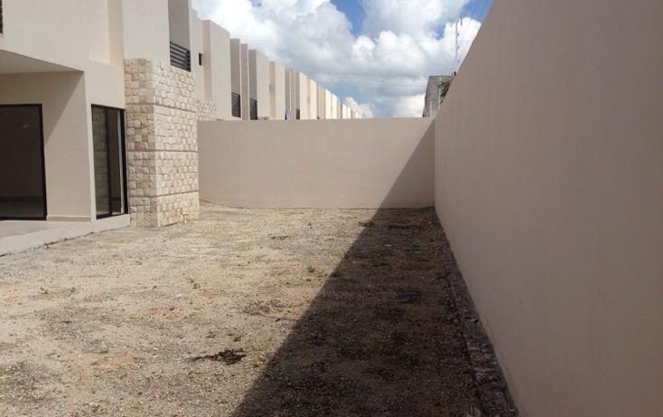 Foto de casa en renta en  , temozon norte, m?rida, yucat?n, 1091103 No. 04