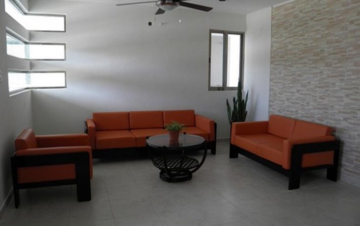 Foto de departamento en renta en  , temozon norte, mérida, yucatán, 1091681 No. 09