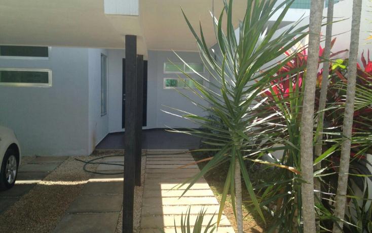 Foto de casa en renta en  , temozon norte, m?rida, yucat?n, 1092413 No. 01