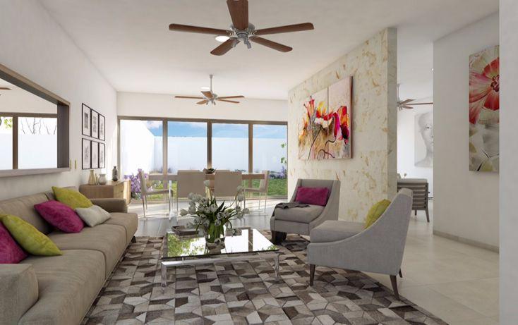 Foto de casa en venta en, temozon norte, mérida, yucatán, 1092819 no 02