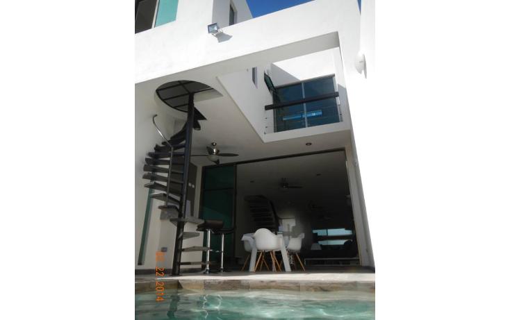 Foto de casa en venta en  , temozon norte, mérida, yucatán, 1094701 No. 02