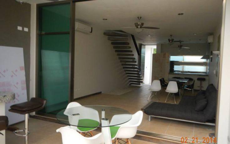 Foto de casa en venta en, temozon norte, mérida, yucatán, 1094701 no 04