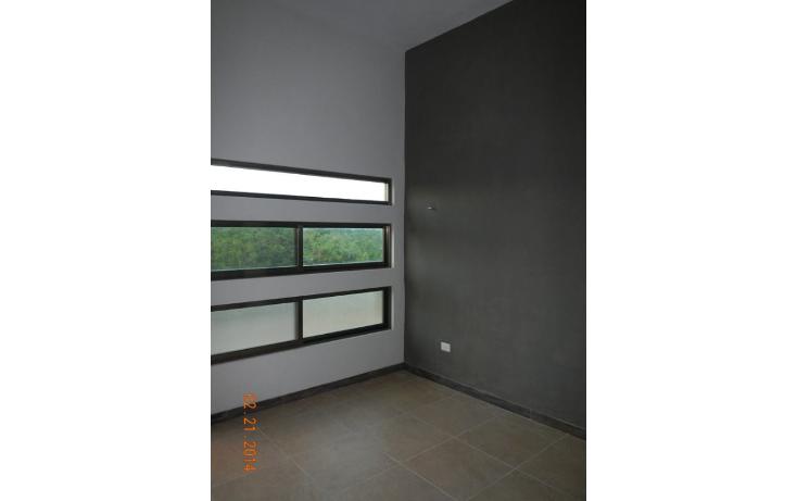 Foto de casa en venta en  , temozon norte, mérida, yucatán, 1094701 No. 05