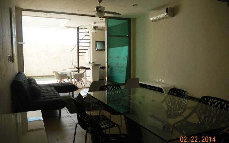 Foto de casa en venta en, temozon norte, mérida, yucatán, 1094701 no 06