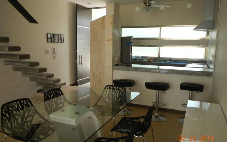 Foto de casa en venta en  , temozon norte, mérida, yucatán, 1094701 No. 18