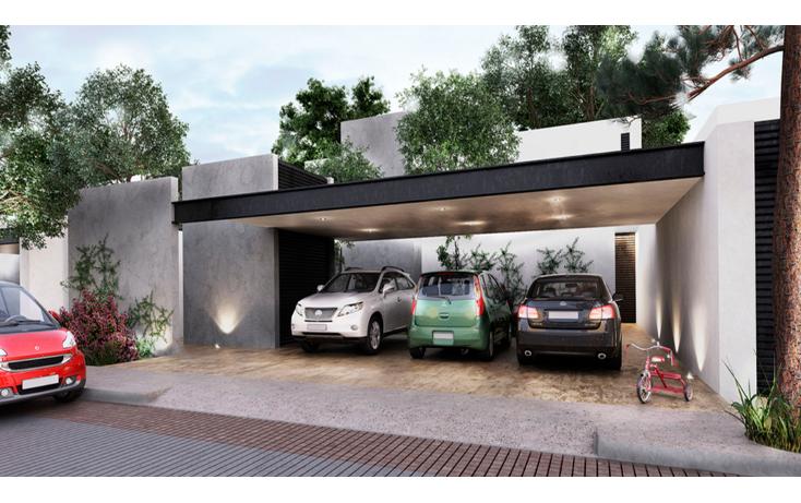 Foto de casa en venta en, temozon norte, mérida, yucatán, 1094795 no 01
